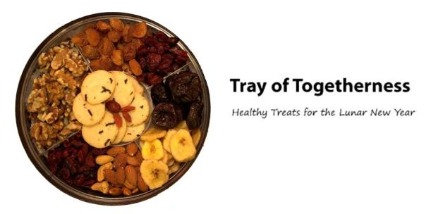 Tray of togetherness banner 1