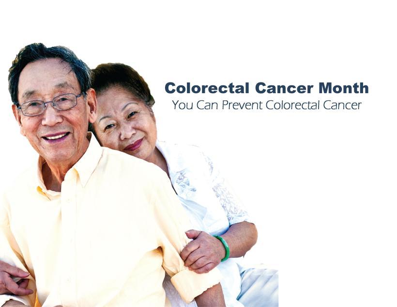 Colerectal Cancer