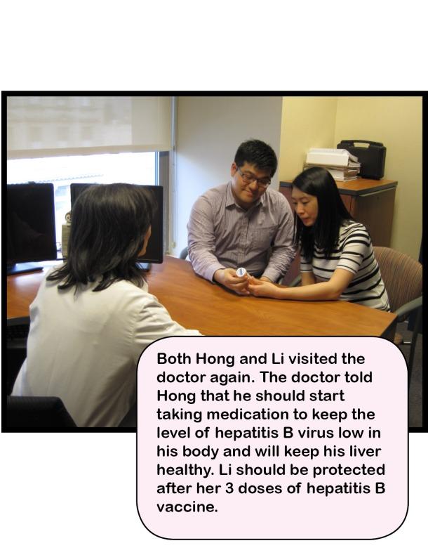 Hep B Story Board6