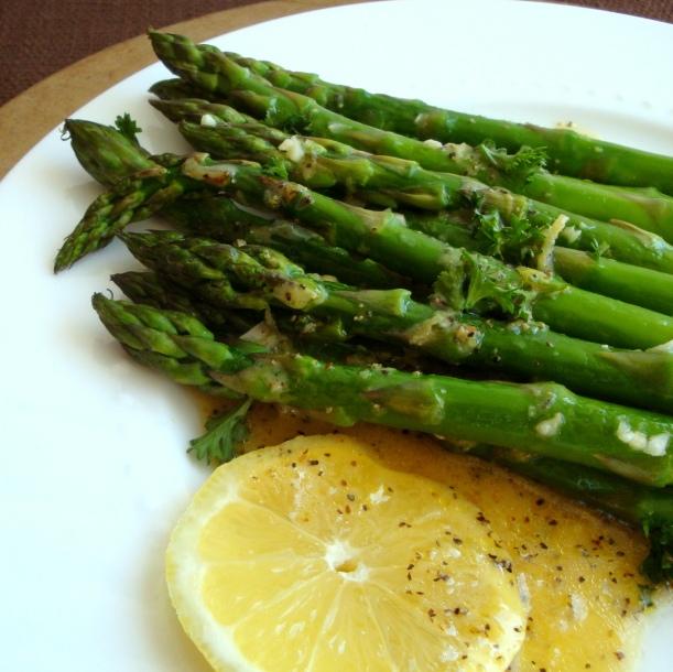 Asparagus-Dijon-Lemon