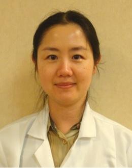 photo of Dr. Jie Ying Shen