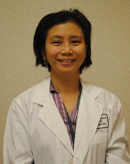 Photo of Dr. Shirley Egielski