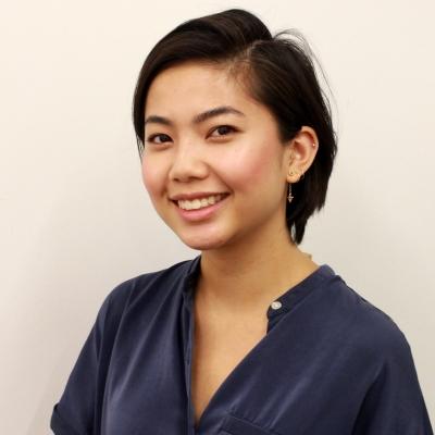 photo of Emily Chu