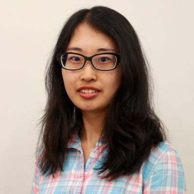photo of Veronica Kuang